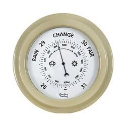 Garden Trading Rockall 8 Barometer, Clay