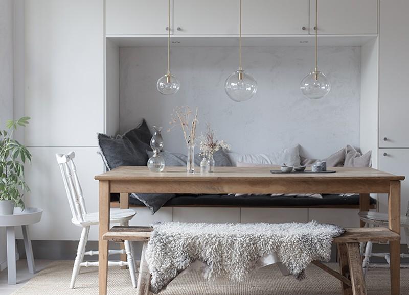 Scandinavisch Interieur Kenmerken : Deze items zie je in ieder scandinavisch interieur alles om
