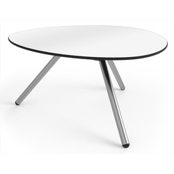 Lonc - Low a-Lowha Table - White