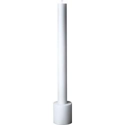 LYS XL, white