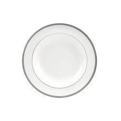 Wedgwood Vera Wang lace soup plate