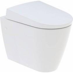 Geberit Aquaclean Sela staand closet Wit