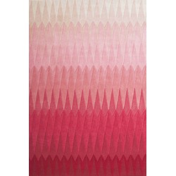 Linie Design Essentials Acacia Pink - 170 x 240 cm