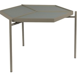 Zuiver Salontafel Montell Medium - Taupe