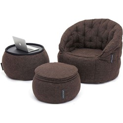 Ambient Lounge Designer Set Contempo Package - Hot Chocolate