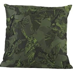 Pillow 45x45 cm PRIYA green