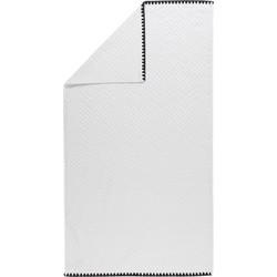 Sealskin Porto handdoek 110x60 cm zwart