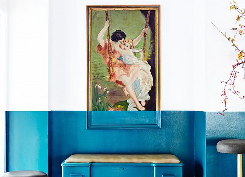 DIY: bijzondere schilderijen