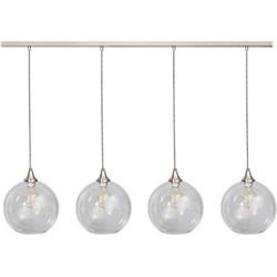 ETH Hanglamp Calvello 4 lichts