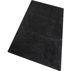 Hochflor-Teppich, Living Line, »Amarillo«, Höhe 35 mm