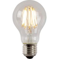 Lucide Led Bulb Ø 6 cm - Transparant