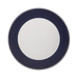 John Lewis & Partners Ostend Dinner Plate, 27cm