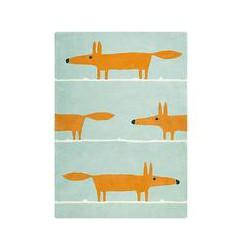 Scion Mr Fox Rug