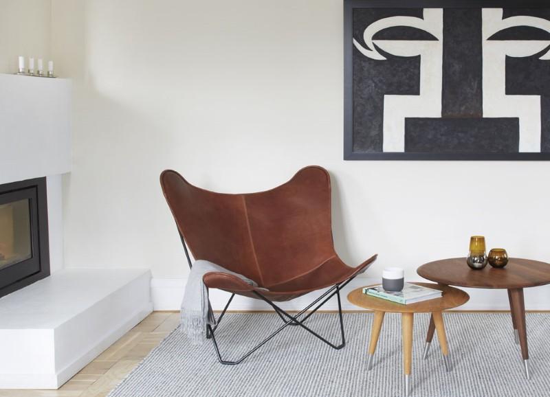 Unsere Klassiker: Der Kleeblatt Chair
