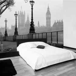 Fotobehang Londen (366 x 254 cm)