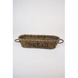 Rieten brood mand 'bread'' 'pain'