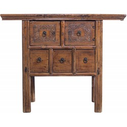 Fine Asianliving Sidetable Met Lades - China
