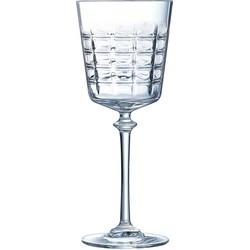 Luminarc Ninon retro wijnglas - 32 cl - Set-6