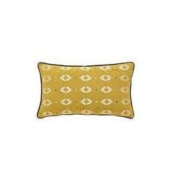 Bedeck 1951 Ziba cushion 30x50cm gold
