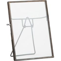 Bilderrahmen stehend 13 x 17,6 cm