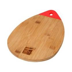 School Of Wok Large Bamboo Chopping Board