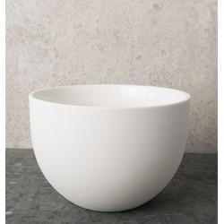 Bowl Urban Clay (Ø15) - White