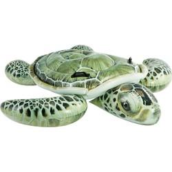 Intex Sea Turtle Real.Ride-on
