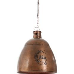 Hanglamp Metaal Koper