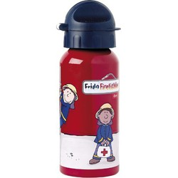 sigikid drinkfles Frido Firefighter 24484