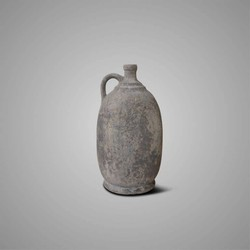 Jar grote schaarsberg rustic
