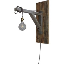 Lamp Ingmar Wandlamp 126cm