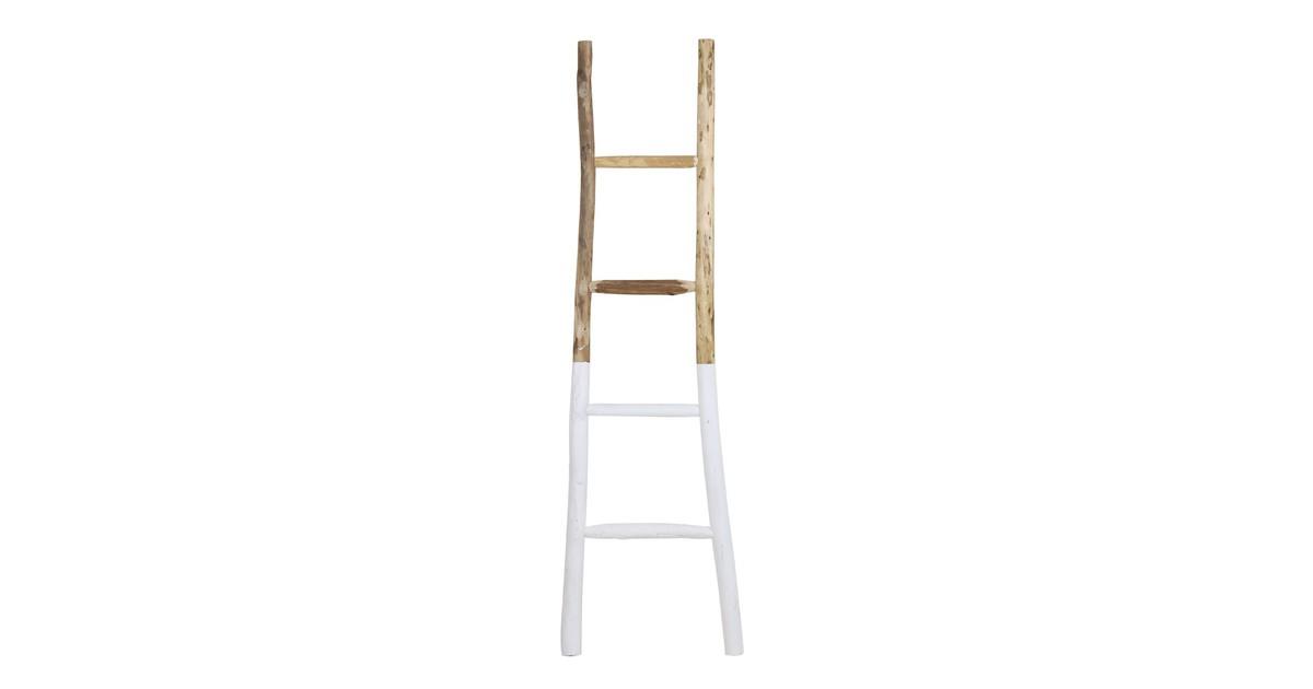 Light and living Light&Living ladder Sten wit L 150 x 42