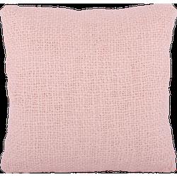 Kussen Ibiza 45 x 45 cm blush pink