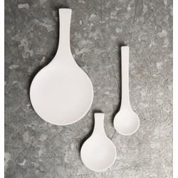 Spoon Ceramic - Medium