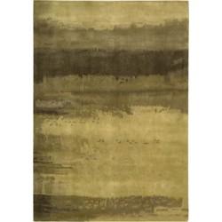 Vloerkleed Calvin Klein Luster Wash citrine 11 - 122 x 183 cm
