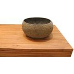 Teak & Living Fonteinplank excl. Stone Afmeting +/- 40x25 cm (maatwerk! prijs kan afwijken)