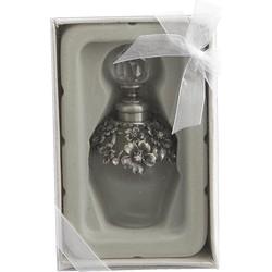 Clayre & Eef Parfumflesje Ø 4x9 cm