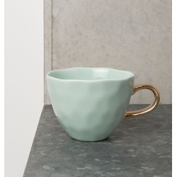 Good Morning Cup - Celadon