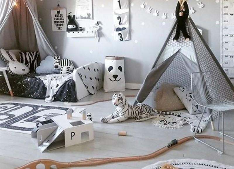 Dit zijn de leukste items voor in de kinderkamer
