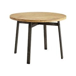 John Lewis Calia Round Dining Table