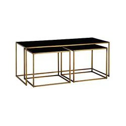 Content by Terence Conran Coffee Table and 2 Side Tables