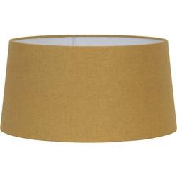 Lampenkap n-drum LIVIGNO - 50-43-25cm - oker
