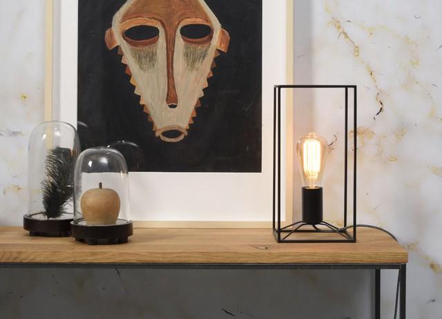 20x de meest stijlvolle industriële lampen
