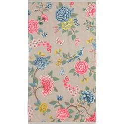 Pip Studio Handdoek Good Evening Khaki-55 x 100 cm
