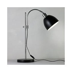 John Lewis Bogart Table Lamp, Black