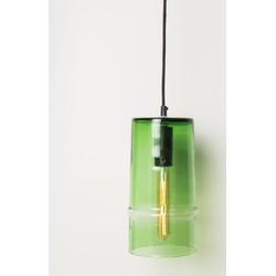 Lamp Costa Verde - Including Pendant Black