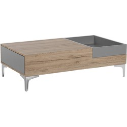 Salontafel bruin WILLIAMS