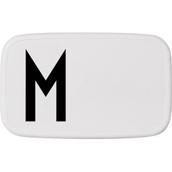 Design Letters Personal Lunch Box - M