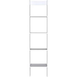 Bopita Wandrek Ladder - Wit