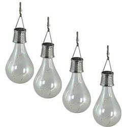 tuinverlichting Bulb (set van 4)